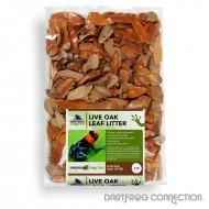 DFC Live Oak Leaf Litter 8 qt
