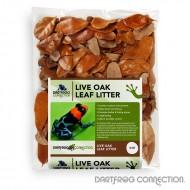DFC Live Oak Leaf Litter 4 qt