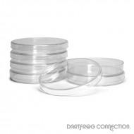 Petri Dish- 6pc