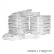 Petri Dish- 12pc
