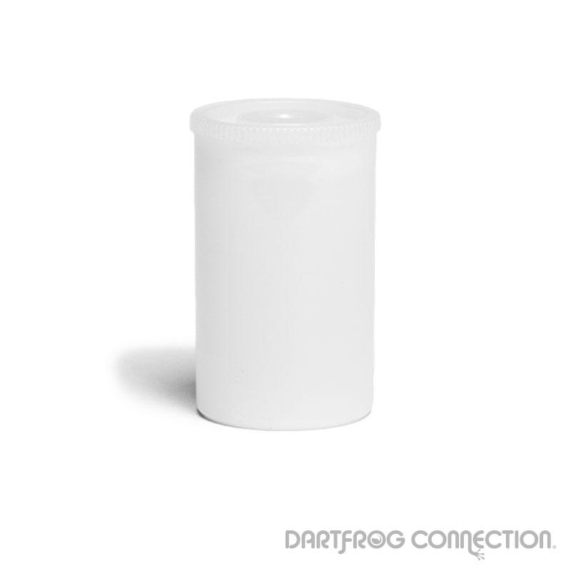 filmcanister white