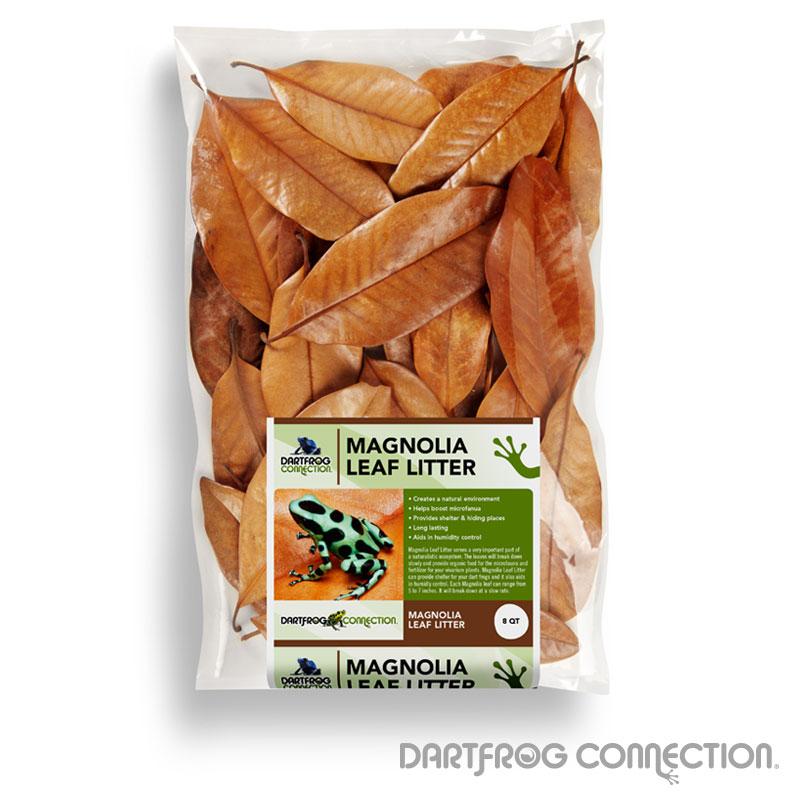 DFC Magnolia Leaf Litter 8 qt