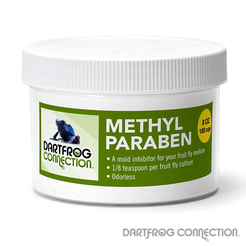 DFC Methyl Paraben 8 oz