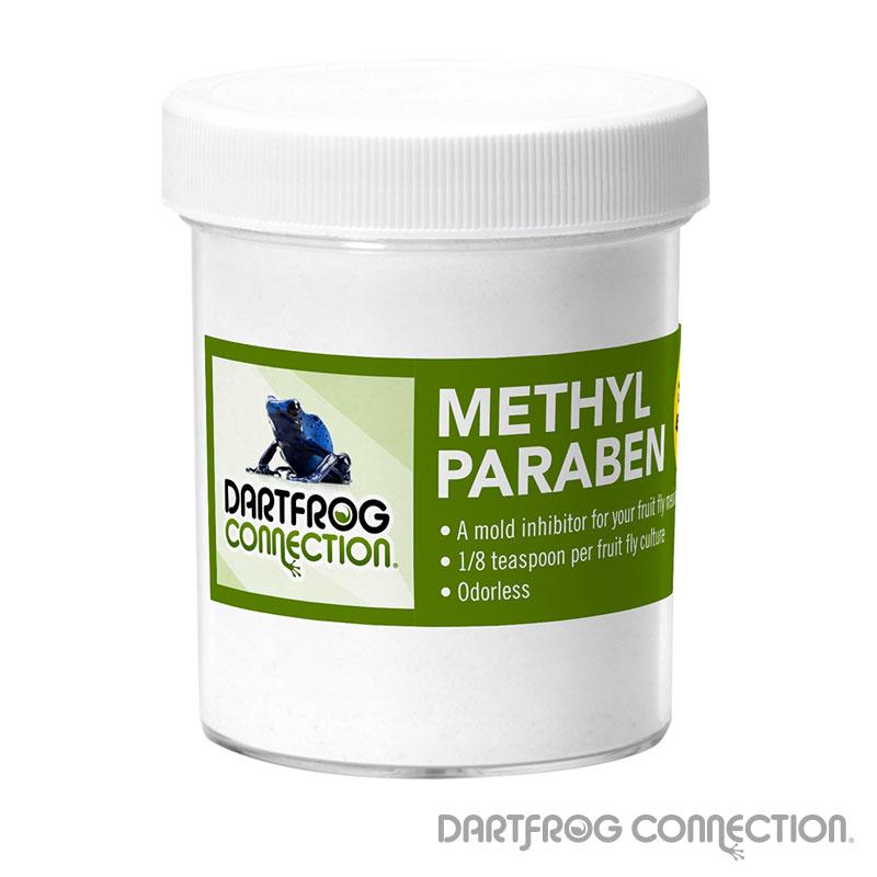 DFC Methyl Paraben 4 oz