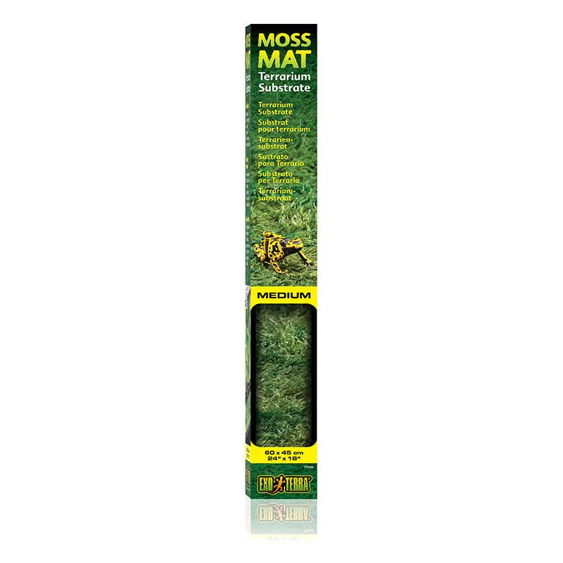 Exo Terra Moss Mat- Medium