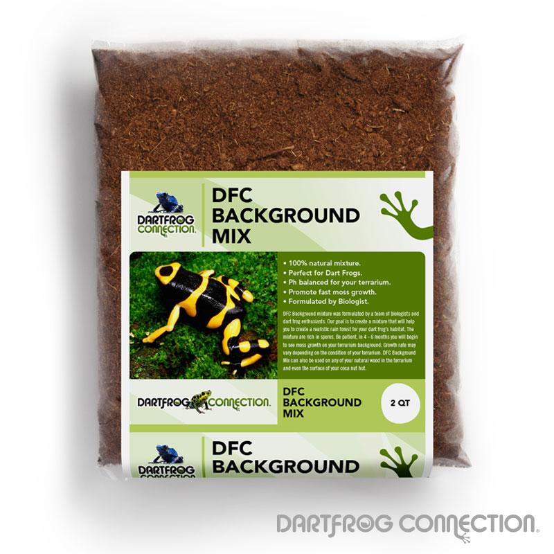 DFC Background Mix 2 qt